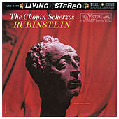 Play & Download Chopin: Scherzos by Arthur Rubinstein | Napster
