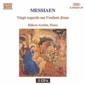 Vingt Regards by Olivier Messiaen