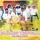 Mambo Ni Hablar by Paraiso Tropical