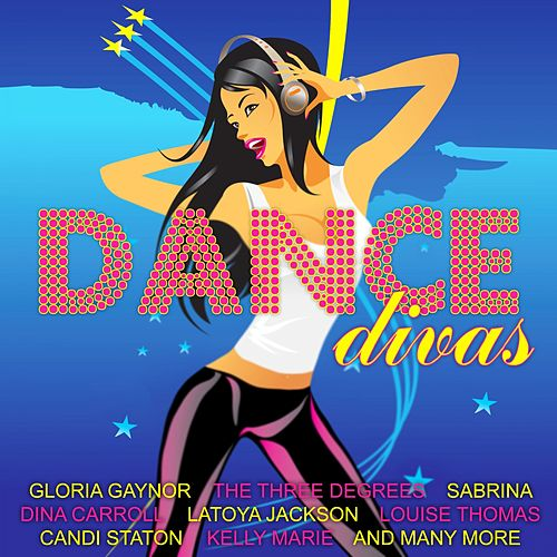 Dance Divas by Various Artists