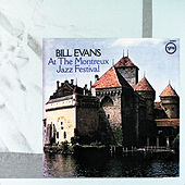 Play & Download At The Montreux Jazz Festival by Bill Evans | Napster