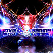Love & Dreams, Vol. 3 by Fanatic Emotions