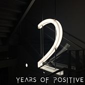 Two Years of Positive by Various Artists