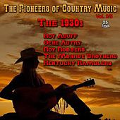 The Pioneers of Country Music, Vol. 2 (The 1930's) by Various Artists