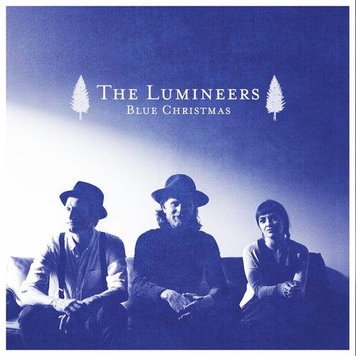 Blue Christmas de The Lumineers