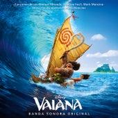 Vaiana (Banda Sonora Original en Castellano) de Various Artists