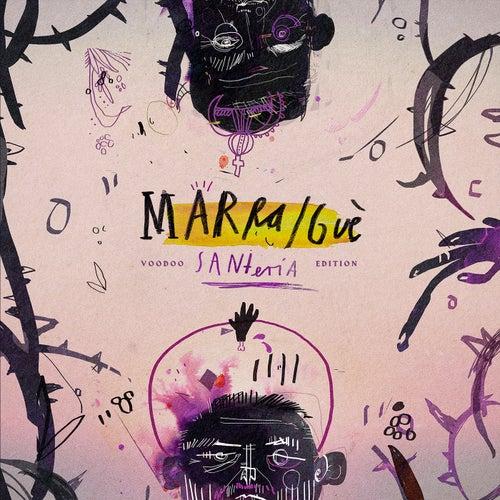 Santeria (Voodoo Edition) di Marracash