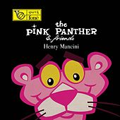 Play & Download The Pink Panther & Friends by Various Artists | Napster