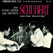 Schubert: String Quartet No. 14 in D Minor, D. 810