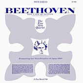 Play & Download Beethoven: The Late Quartets (Digitally Remastered from the Original Concert-Disc Master Tapes) by Fine Arts Quartet | Napster