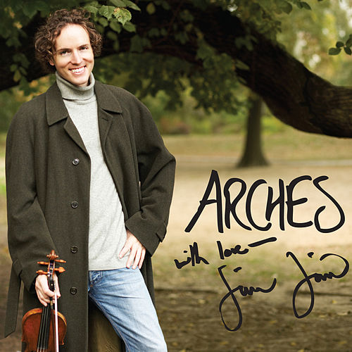 Play & Download Arches by Tim Fain | Napster
