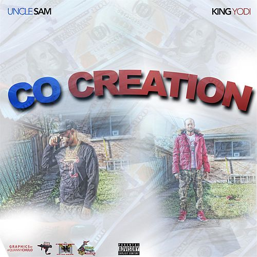 Co Creation by Uncle Sam (R&B)