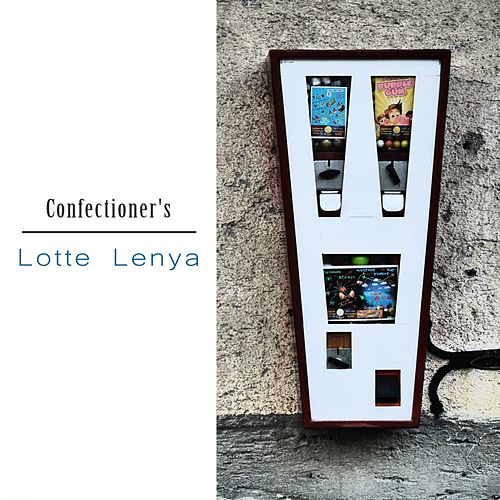 Confectioner's von Lotte Lenya