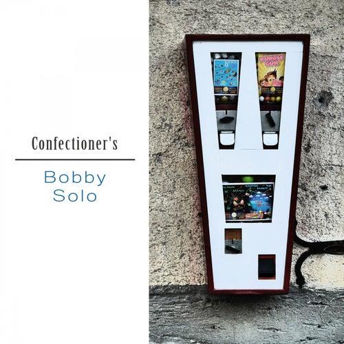 Confectioner's di Bobby Solo