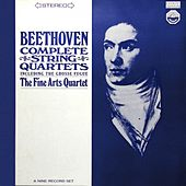 Play & Download Beethoven: Complete String Quartets including the Grosse Fugue (Digitally Remastered from the Original Concert-Disc Master Tapes) by Fine Arts Quartet | Napster