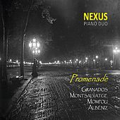 Play & Download Promenade by Nexus Piano Duo | Napster