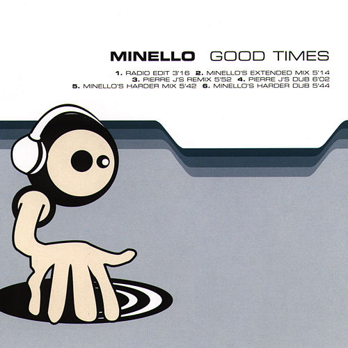 Good Times by Minello