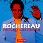 Christine by Tabu Ley Rochereau