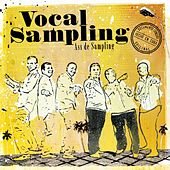 Play & Download Así de Sampling by Vocal Sampling | Napster