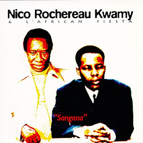 Play & Download Sangana by Tabu Ley Rochereau | Napster