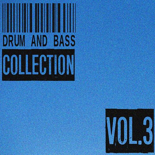 Drum and Bass Collection, Vol. 3 by Various Artists