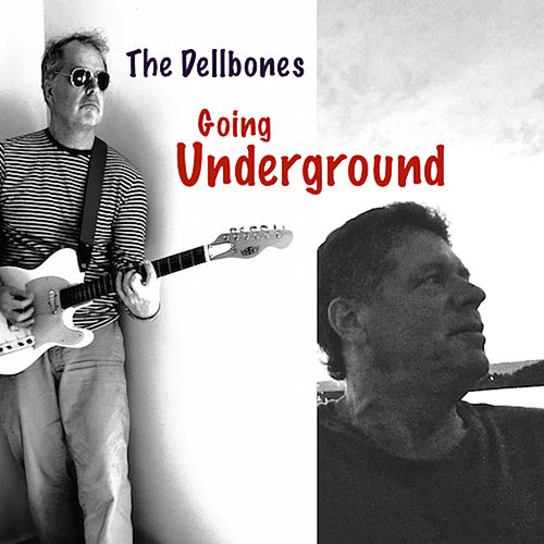 Play & Download Going Underground by The Dellbones | Napster