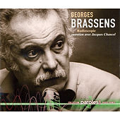 Radioscopie: Jacques Chancel reçoit Georges Brassens by Georges Brassens