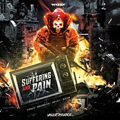 Play & Download Suffering and Pain by Striker | Napster