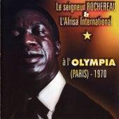 Live à l'Olympia (Paris 1970) by Tabu Ley Rochereau