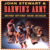 John Stewart & Darwin's Army by John Stewart