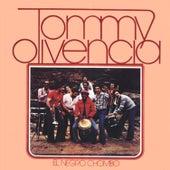 Play & Download El Negro Chombo by Tommy Olivencia Y Su Orquesta | Napster