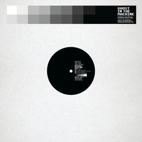 Hexual Ceiling EP von Ghost in the Machine