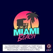Play & Download Miami Beach #007 by Various Artists | Napster