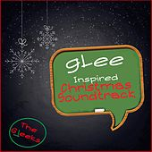 Play & Download Glee Inspired Christmas Soundtrack by Various Artists | Napster