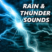 Play & Download Rain & Thunder Sounds by Rain | Napster