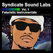 Futuristic Instrumentals, Vol. 1 (Instrumentals) by Syndicate Sound Labs