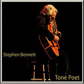 Play & Download Tone Poet by Stephen Bennett | Napster