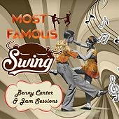Play & Download Most Famous Swing, Benny Carter & Jam Sessions by Various Artists | Napster
