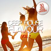 Deep House Flavour, Vol. 7 by Various Artists