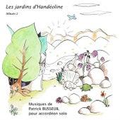 Les jardins d'Handéoline, Album 2 by Various Artists