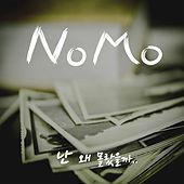I Should Have Know by NOMO