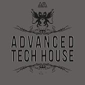 Advanced Tech House, Vol. 1 by Various Artists