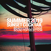 Summer 2016 Sunset Cocktail (Beach Chill Lounge Sound Top Selection) by Various Artists