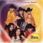 Play & Download El Amor Nos Mantendra Juntos by Priscila Y Sus Balas De Plata | Napster