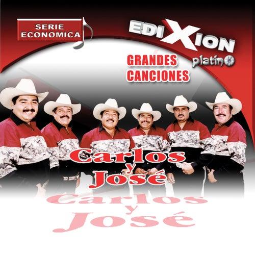 Grandes Exitos by Carlos Y Jose