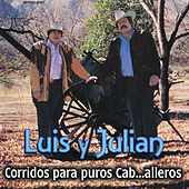 Play & Download Corridos Para Puros Caballeros by Luis Y Julian | Napster