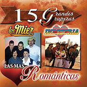 Play & Download Las Mas Romanticas by Various Artists | Napster