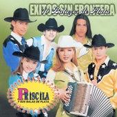 Play & Download Exitos Sin Fronteras 10 Balazos De Plata by Priscila Y Sus Balas De Plata | Napster