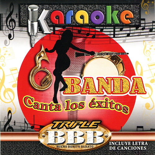 Play & Download Banda Canta Los Exitos by M-Gen All-Stars | Napster