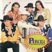 Play & Download La Cantante by Priscila Y Sus Balas De Plata | Napster